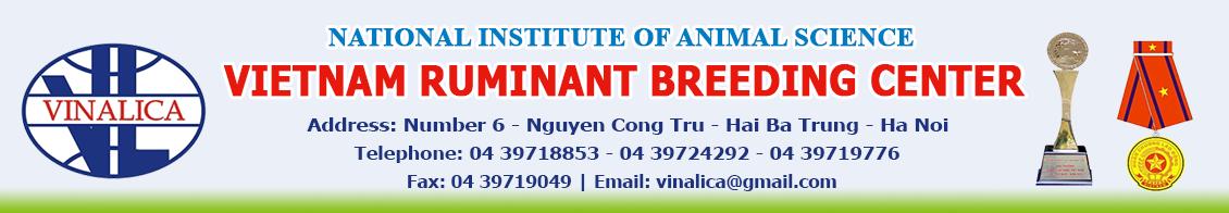 Vietnam Ruminant Breeding Center